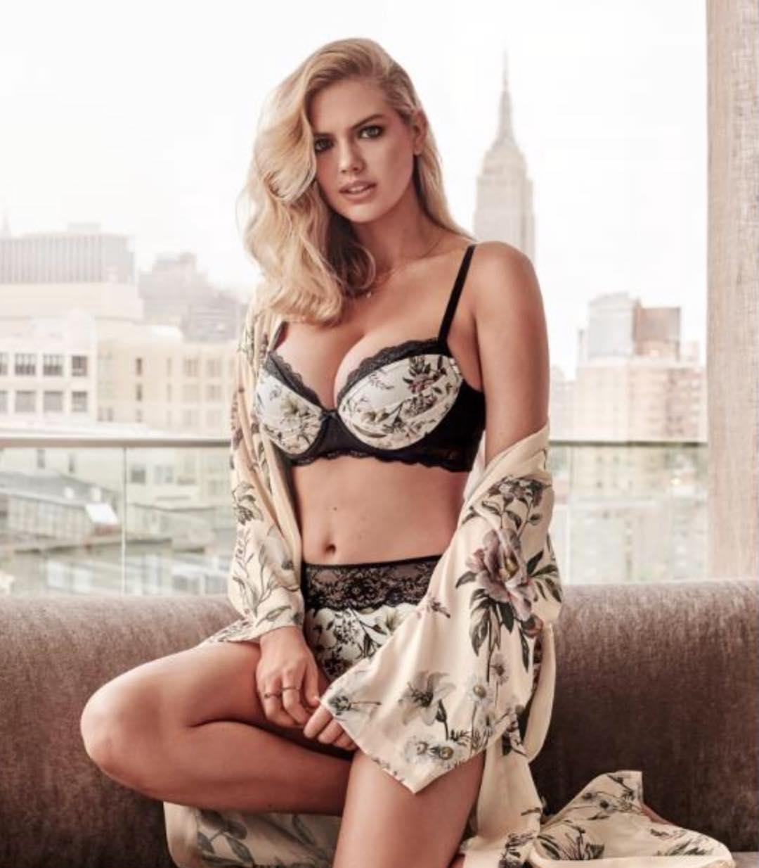 Горячие фото моделей: подборка сексуальных красоток 11