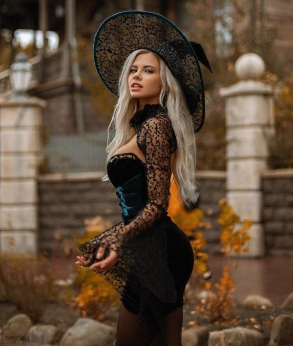 Модель Наталья Красавина - горячие фото 2