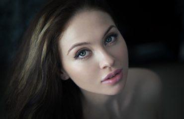 Красивые девушки с большими губами: фото крупным планом