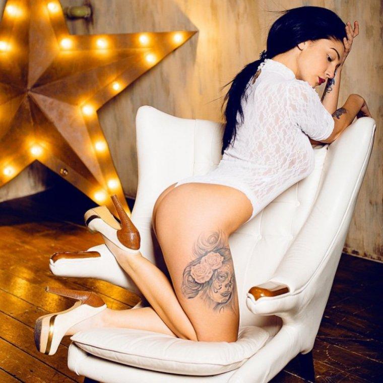 Анастасия Ивлеева - горячие фото звезды «Орла и Решки» 4