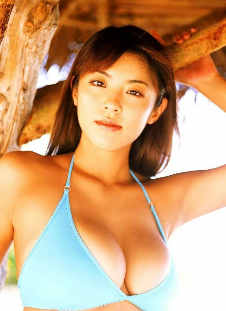 Фото грудастых японок - красавицы из островов 13