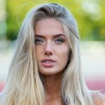 Алиса Шмидт - горячие фото самой сексуальной спортсменки в Мире 11