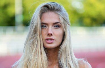 Алиса Шмидт - горячие фото самой сексуальной спортсменки в Мире