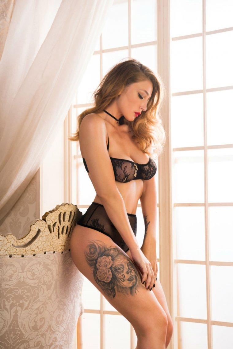 Анастасия Ивлеева - горячие фото звезды «Орла и Решки» 2