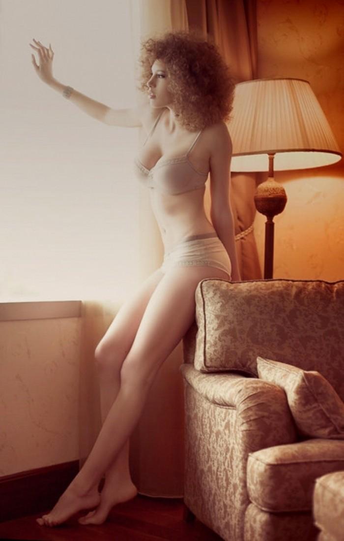 Девушки с красивыми длинными ногами: горячие фото 3