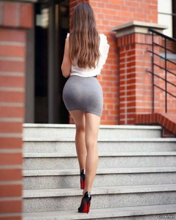 Девушки с красивыми длинными ногами: горячие фото 7