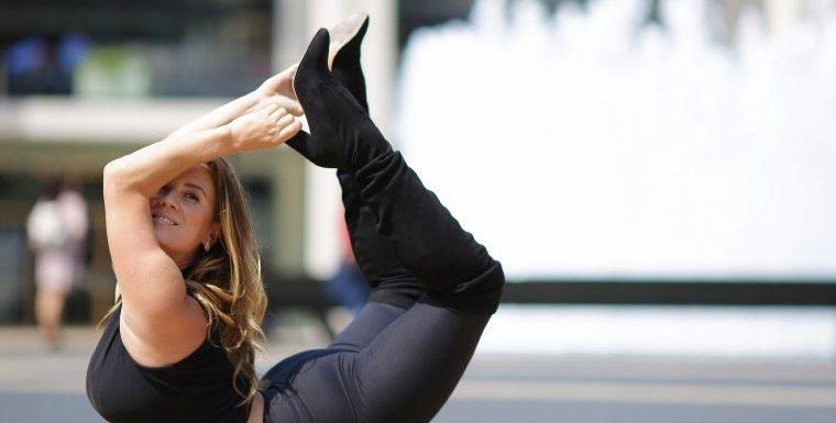 Фото красивых гимнасток: гибкие и талантливые