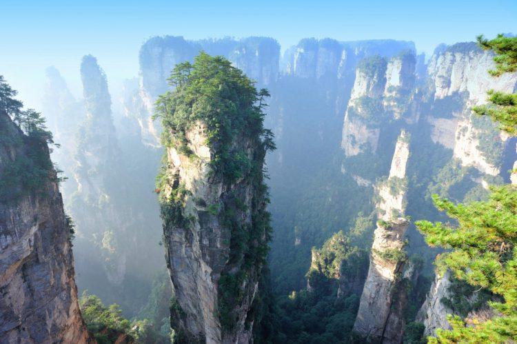 Самые удивительные места в мире, которые стоит посетить 2