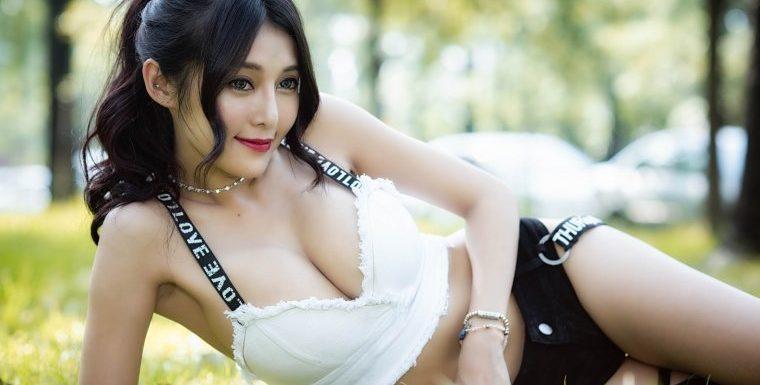 Сексуальные азиатки – фото красавиц Азии