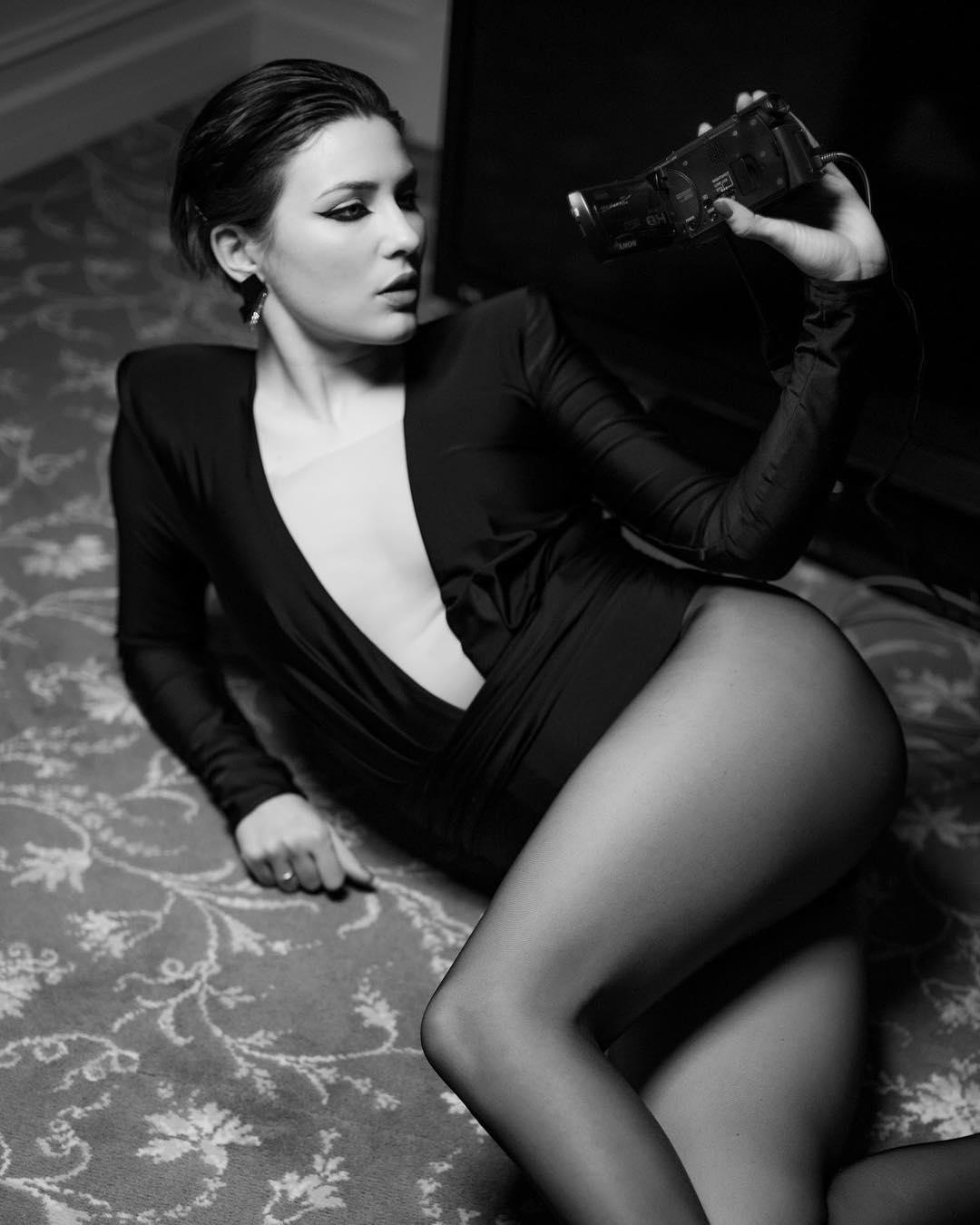 MARUV: Самые горячие фото Анны Корсун - Смотрим 1