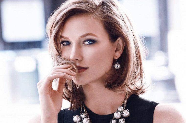 Супермодель Карли Клосс - лучшие фото стильной красотки 5