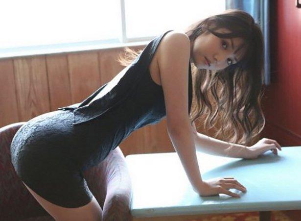 Сексуальные азиатки - фото красавиц Азии 4