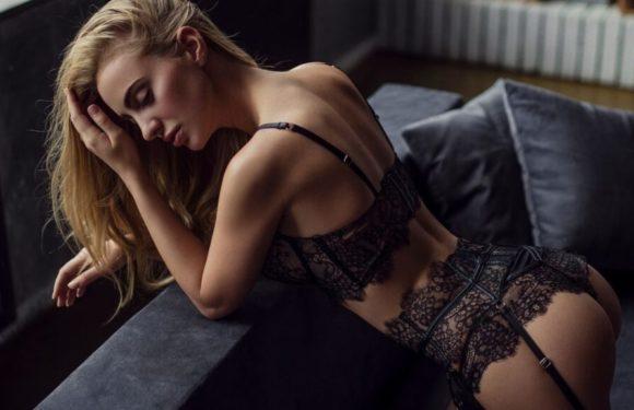 Милые и яркие блондинки в нижнем белье: залюбуешься