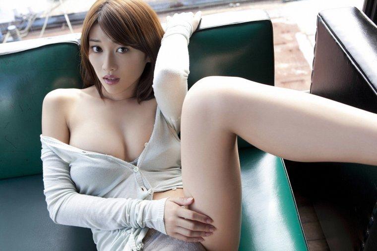 Красивые японки - очаровательные девушки 1
