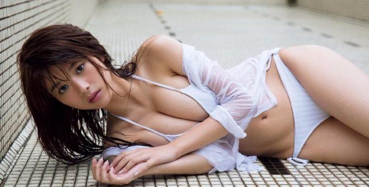 Красивые японки – очаровательные девушки