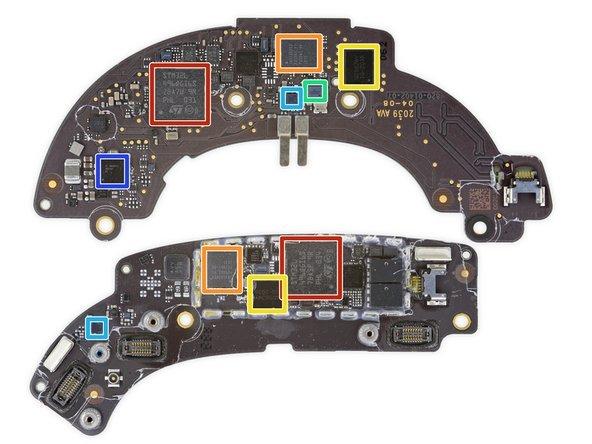 Самые дорогие беспроводные наушники Apple: что внутри AirPods Max 2