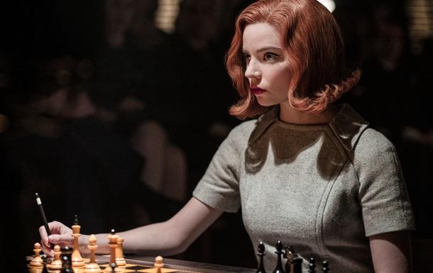 Аня Тейлор-Джой – Королева шахмат из США 7