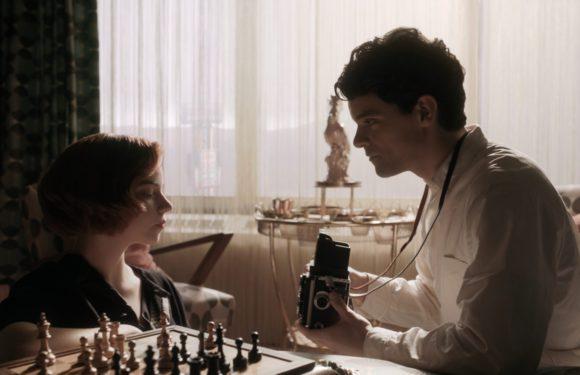 Аня Тейлор-Джой (Anya Taylor Joy) - Горячие фото королевы шахмат