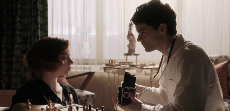 Аня Тейлор-Джой (Anya Taylor Joy) – Горячие фото королевы шахмат