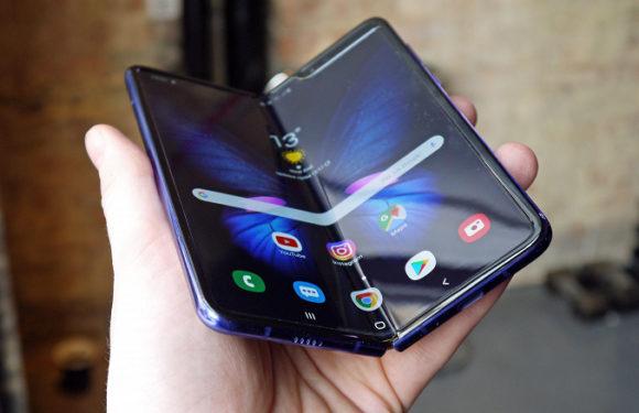 Мир в ожидании первого складного смартфона Xiaomi