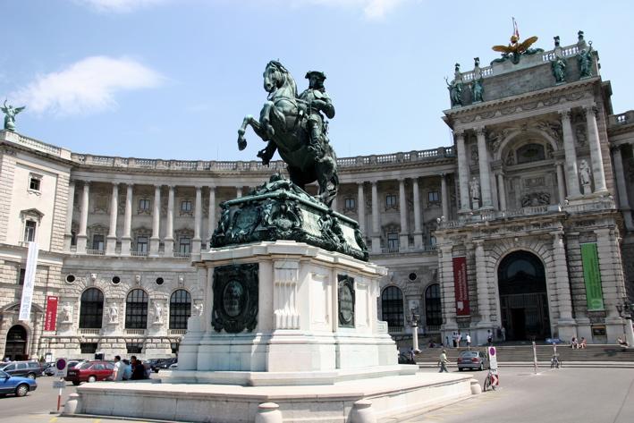 Самые красивые места Австрии: что посмотреть сегодня 1