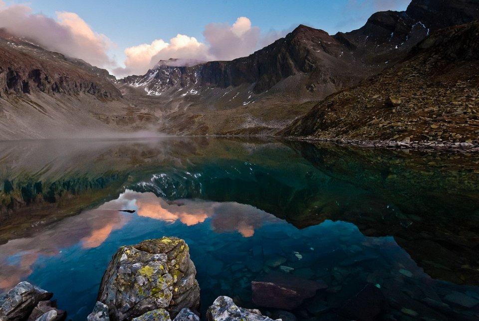 Самые красивые места Австрии: что посмотреть сегодня 4
