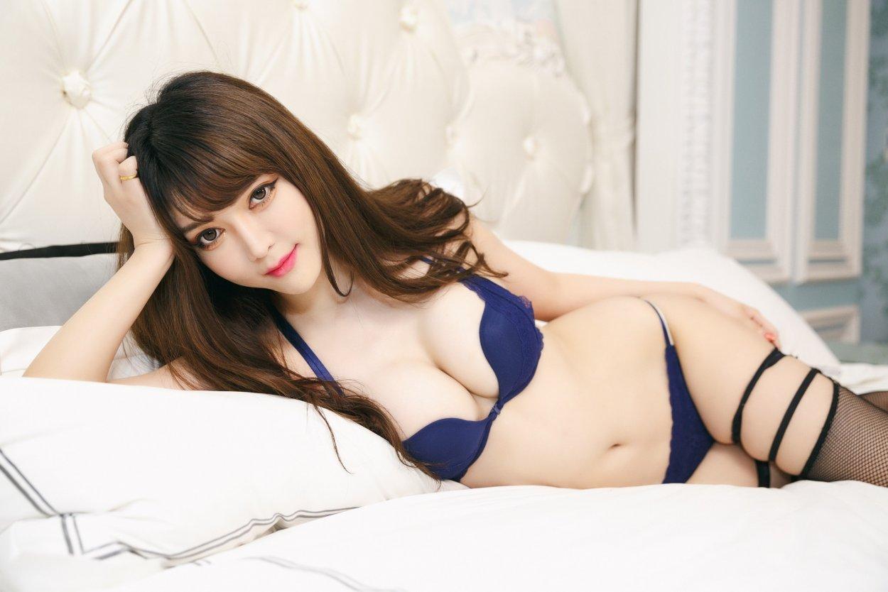 Японки в трусиках - Фото красивых японочек в нижнем белье 6