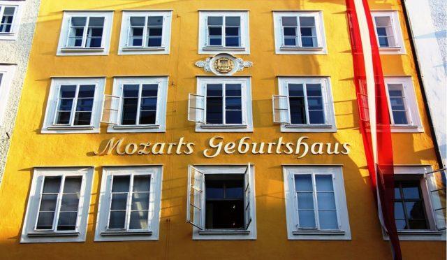 Самые красивые места Австрии: что посмотреть сегодня 3