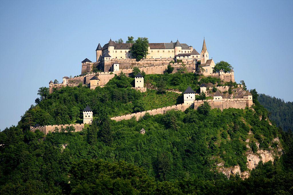 Самые красивые места Австрии: что посмотреть сегодня 6