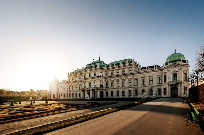 Самые красивые места Австрии: что посмотреть сегодня 2