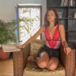 Фото красивых женщин в домашних условиях: уютная подборочка 17