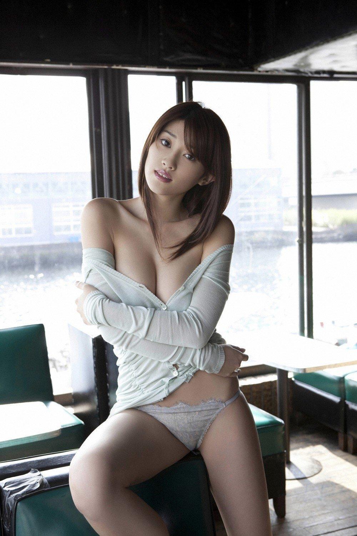 Японки в трусиках - Фото красивых японочек в нижнем белье 3