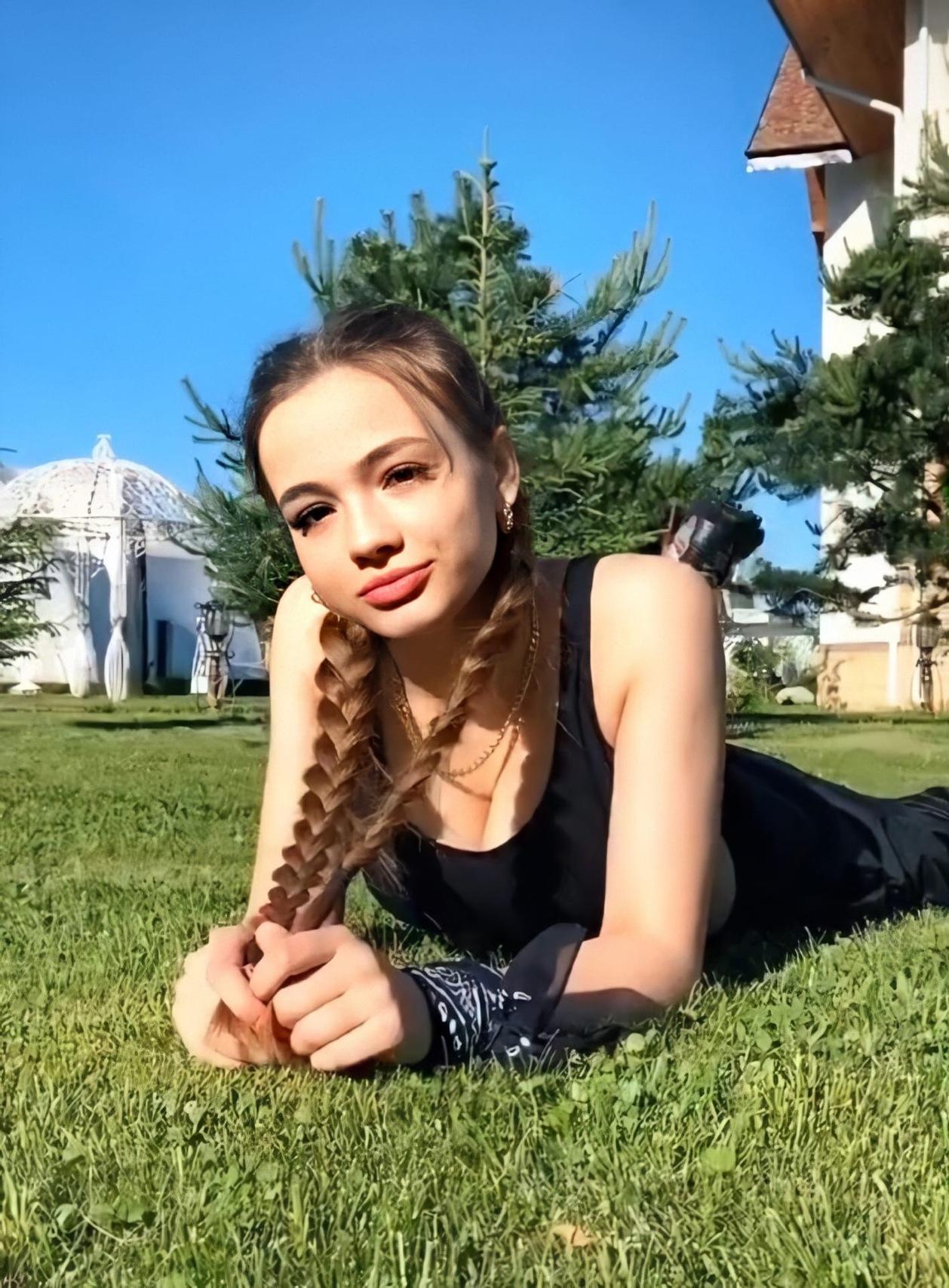 Валя Карнавал - Горячие фото Валентины Карнауховой 2