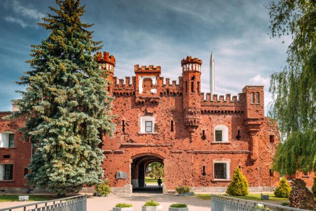 Лучшие города Беларуси для туризма: что посмотреть 1