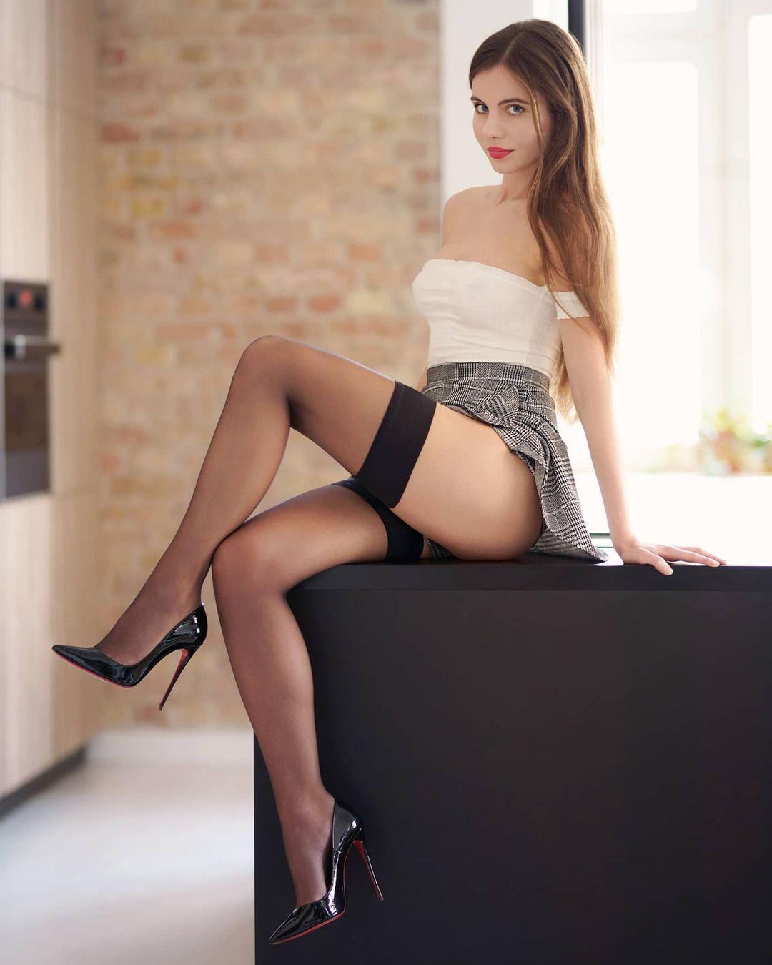Ariadna - девушка дня из инстаграм (27 Фото) 1