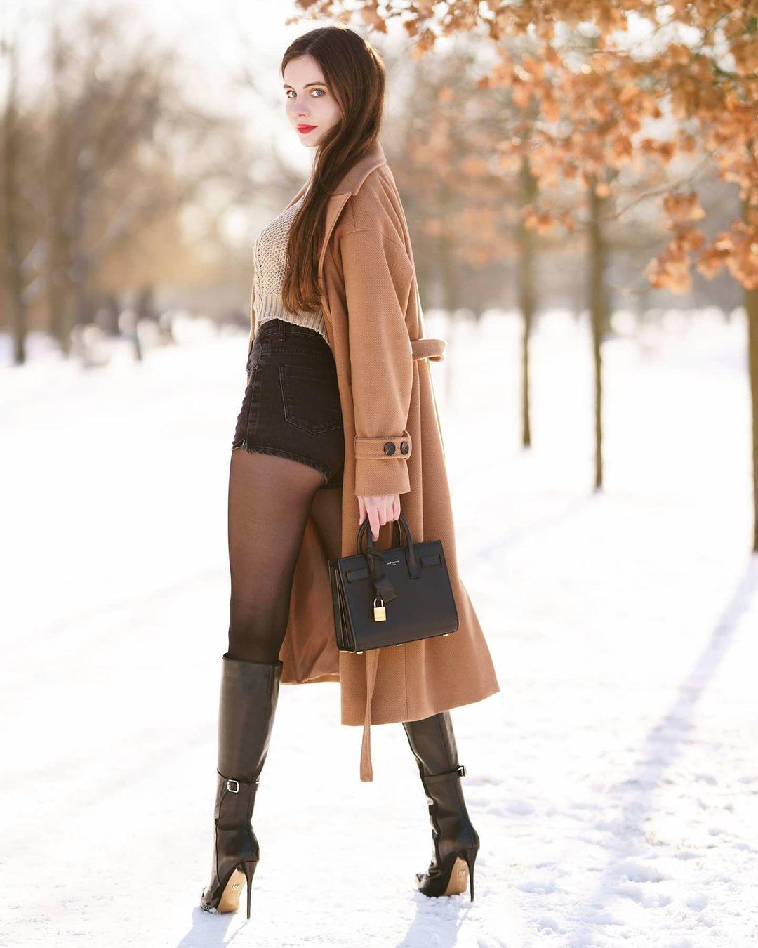 Ariadna - девушка дня из инстаграм (27 Фото) 5