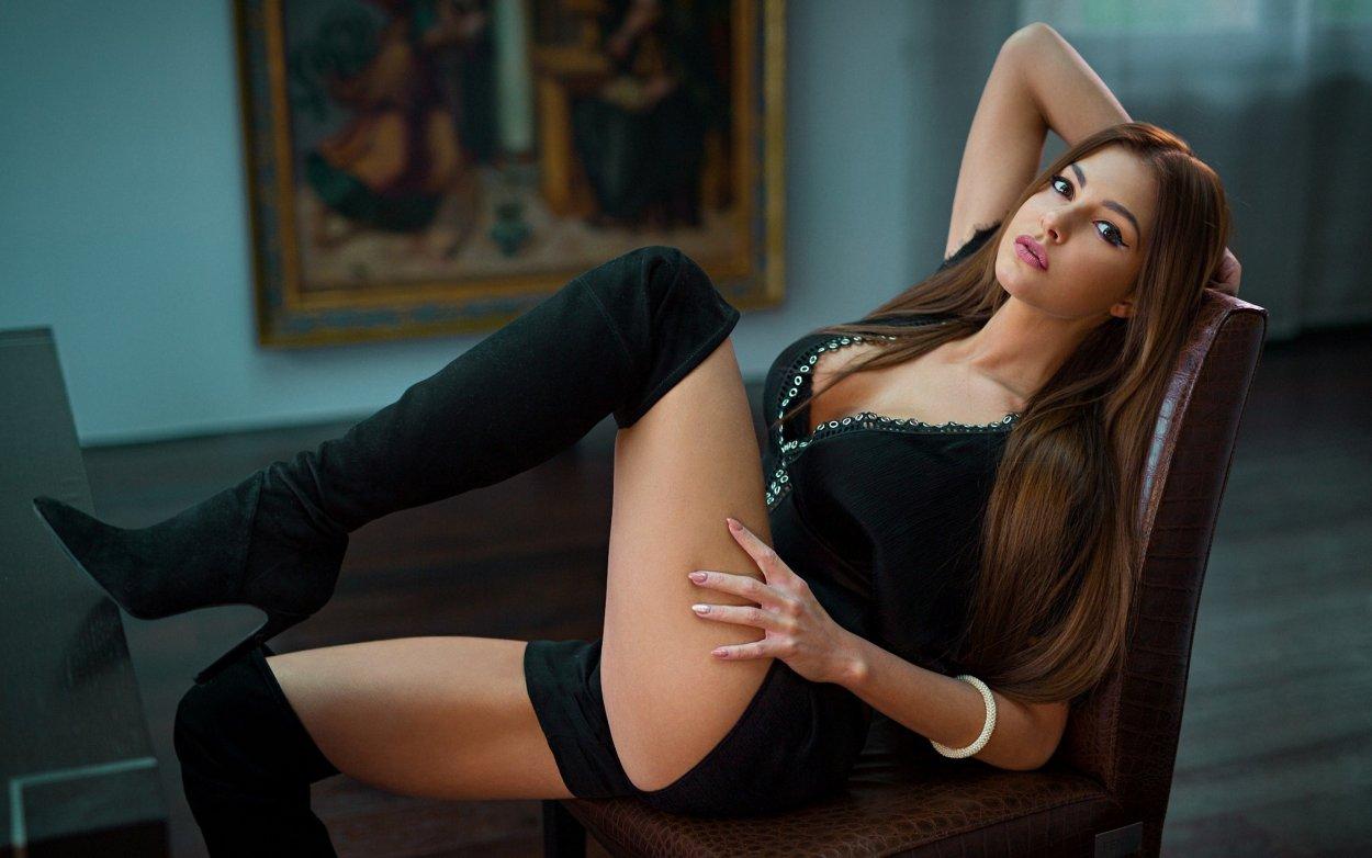 Самые красивые и сексуальные молодые девушки (33 Фото): подборка дня! 1