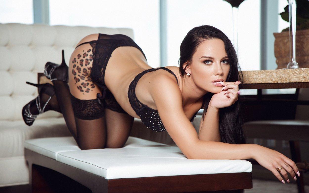 Самые красивые и сексуальные молодые девушки (33 Фото): подборка дня! 4