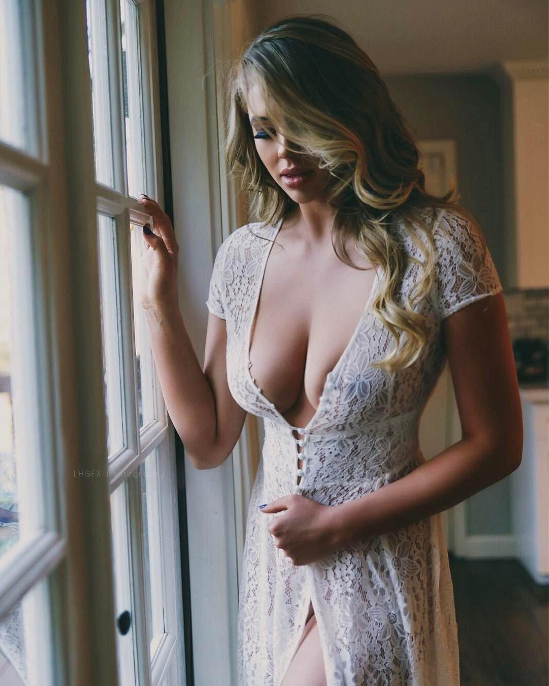 Самые красивые и сексуальные молодые девушки (33 Фото): подборка дня! 9