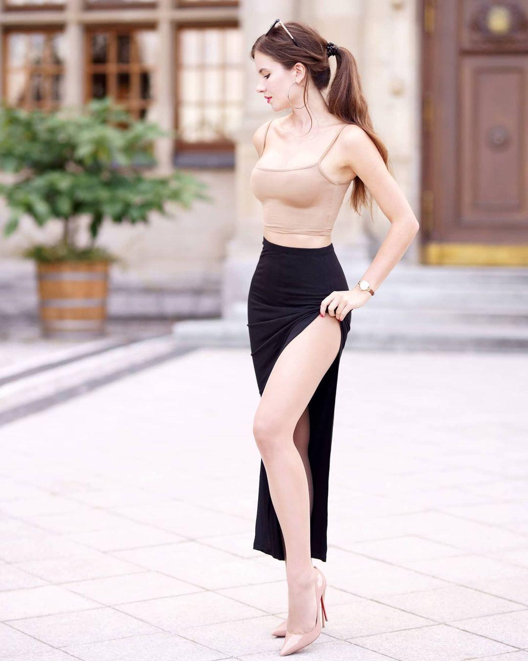 Ariadna - девушка дня из инстаграм (27 Фото) 7