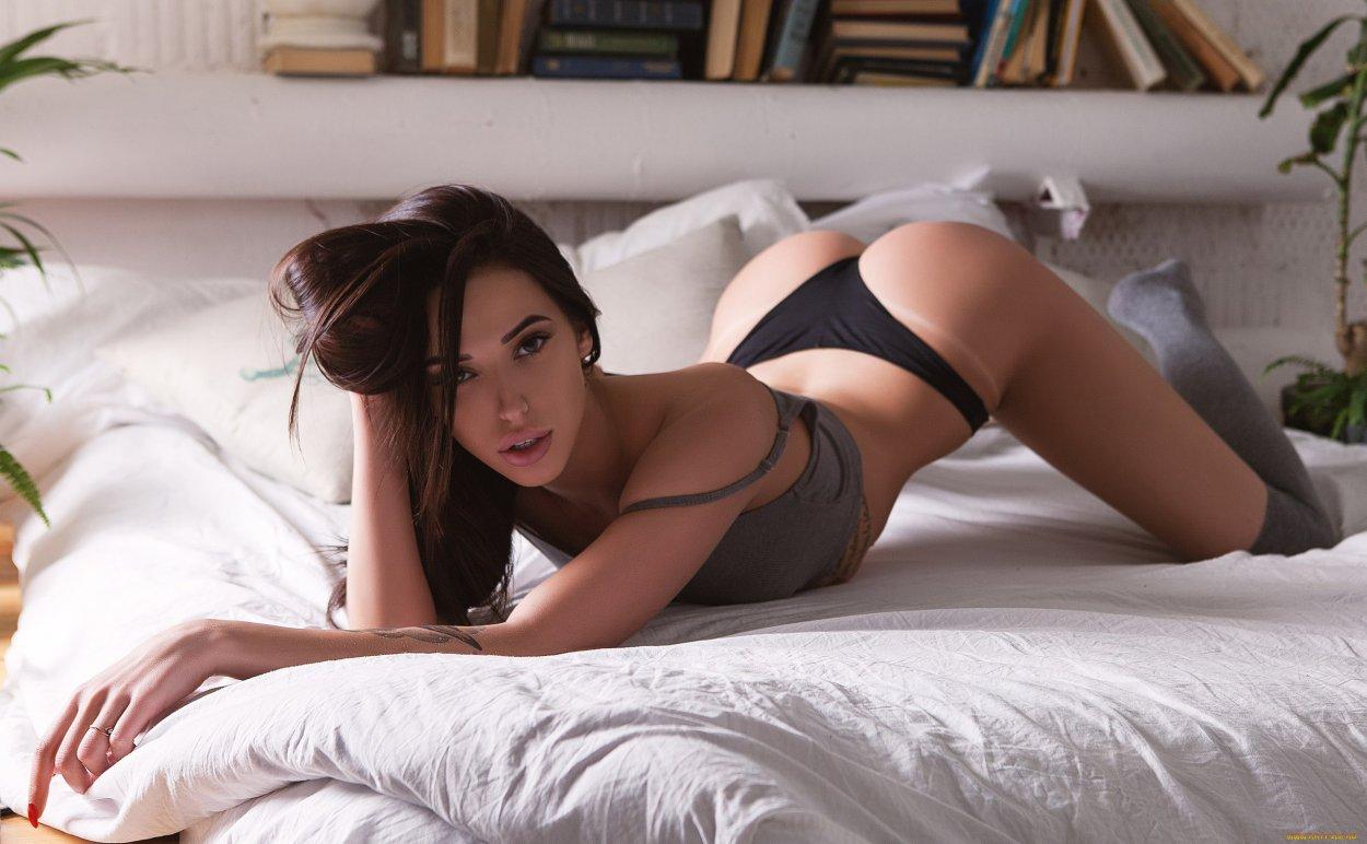 Самые красивые и сексуальные молодые девушки (33 Фото): подборка дня! 23
