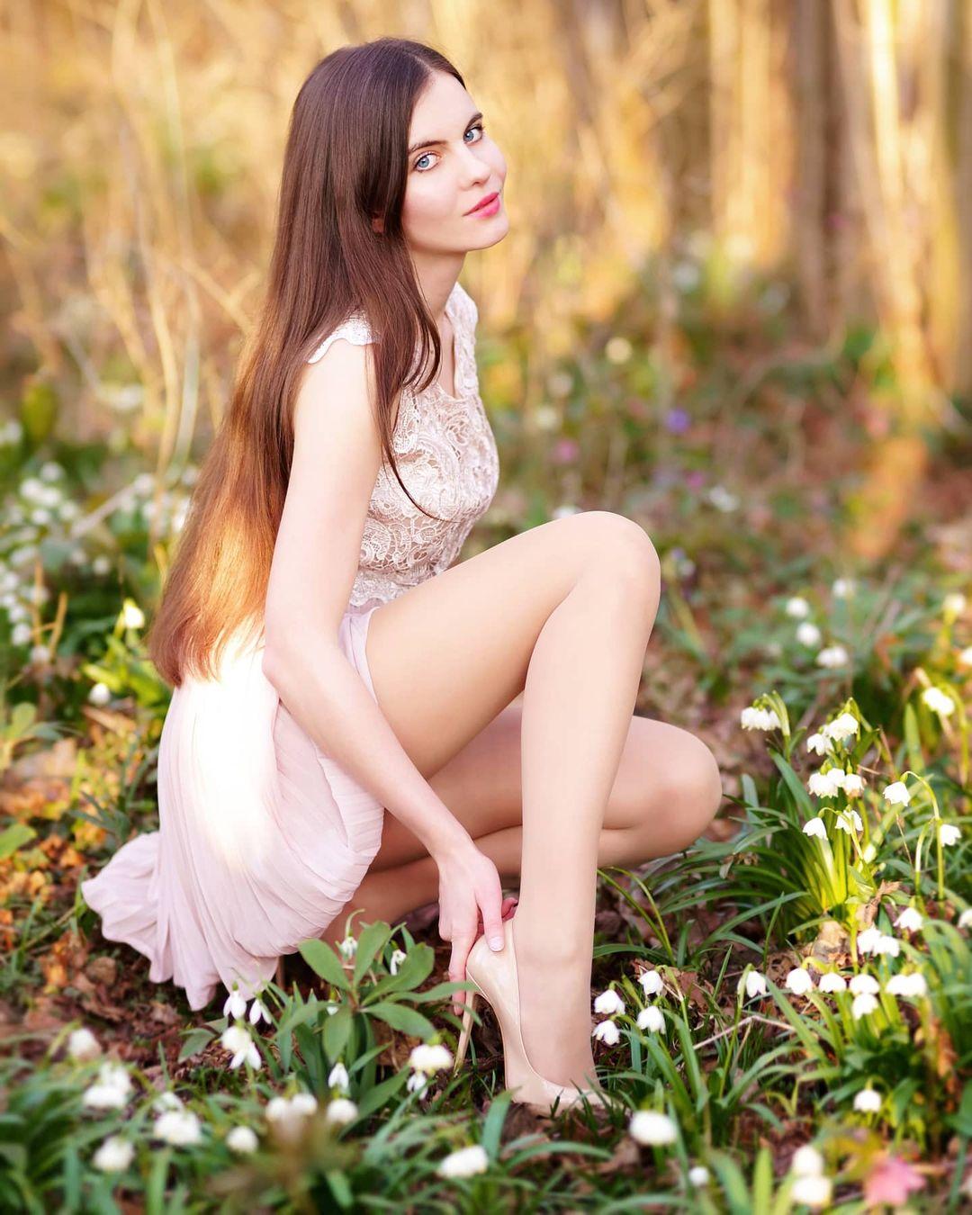 Ariadna - девушка дня из инстаграм (27 Фото) 11