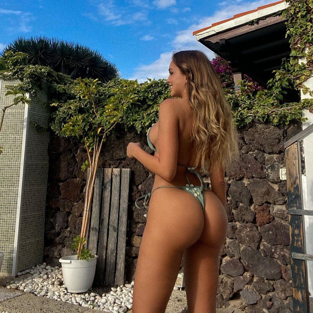 Вероника Белик (Veronica Bielik) - шикарная красотка с более 3 млн подписчиков (28 Фото) 24