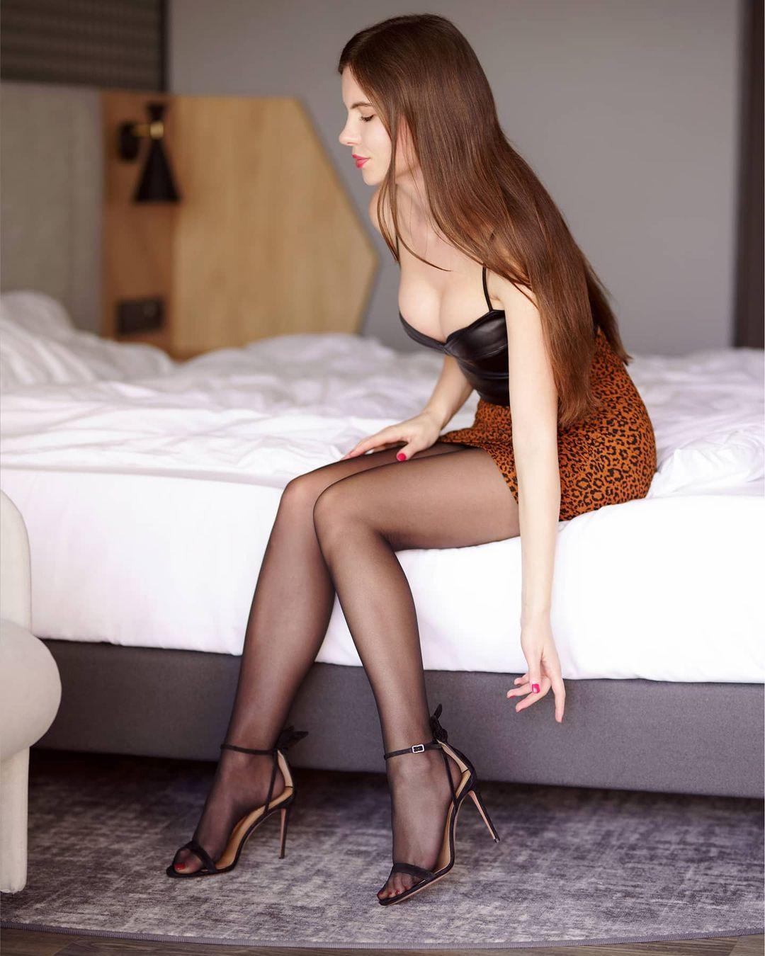 Ariadna - девушка дня из инстаграм (27 Фото) 16