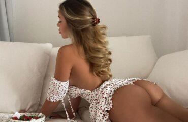 Madeline Mercedes - очаровательная милашка из Instagam