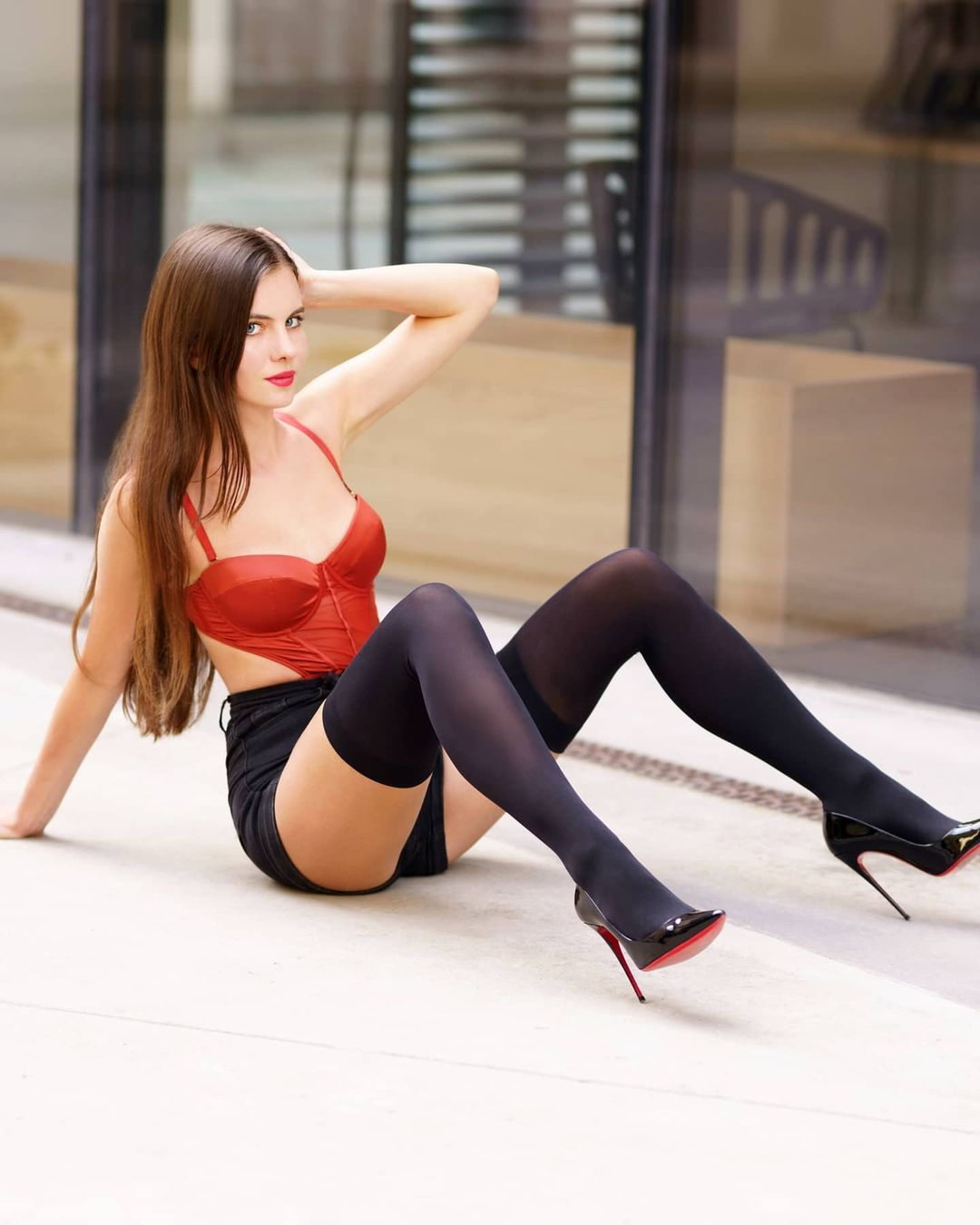 Ariadna - девушка дня из инстаграм (27 Фото) 23