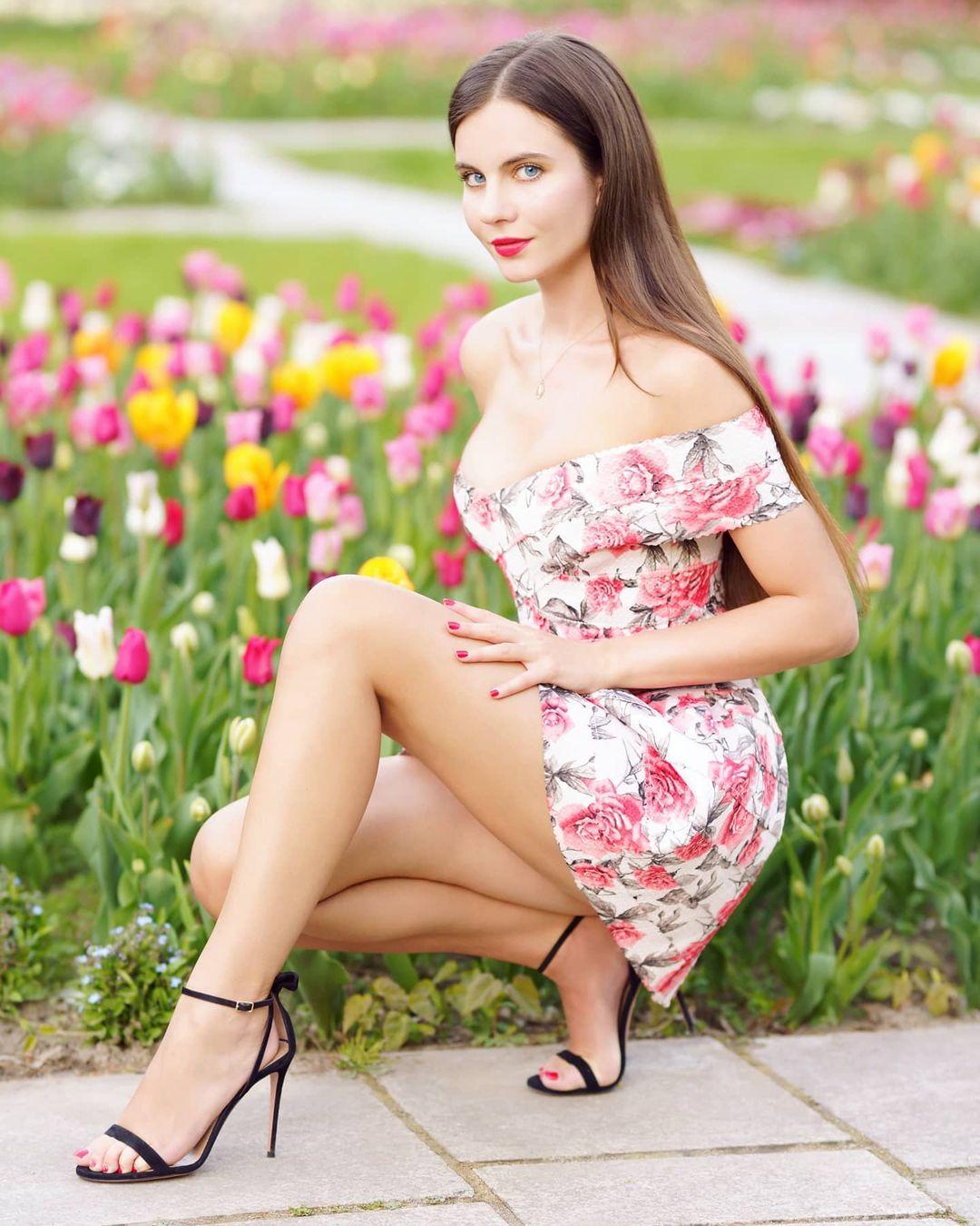 Ariadna - девушка дня из инстаграм (27 Фото) 27