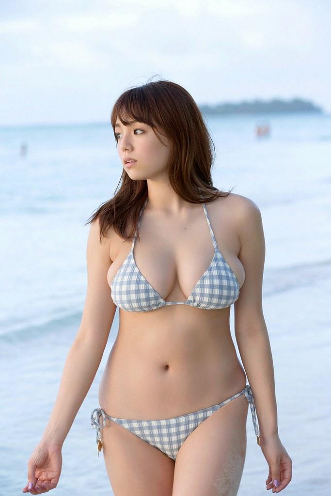 Ai Shinozaki (Ай Шинозаки) - Фото самой горячей грудастой японки 13