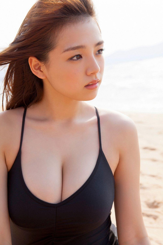 Ai Shinozaki (Ай Шинозаки) - Фото самой горячей грудастой японки 1