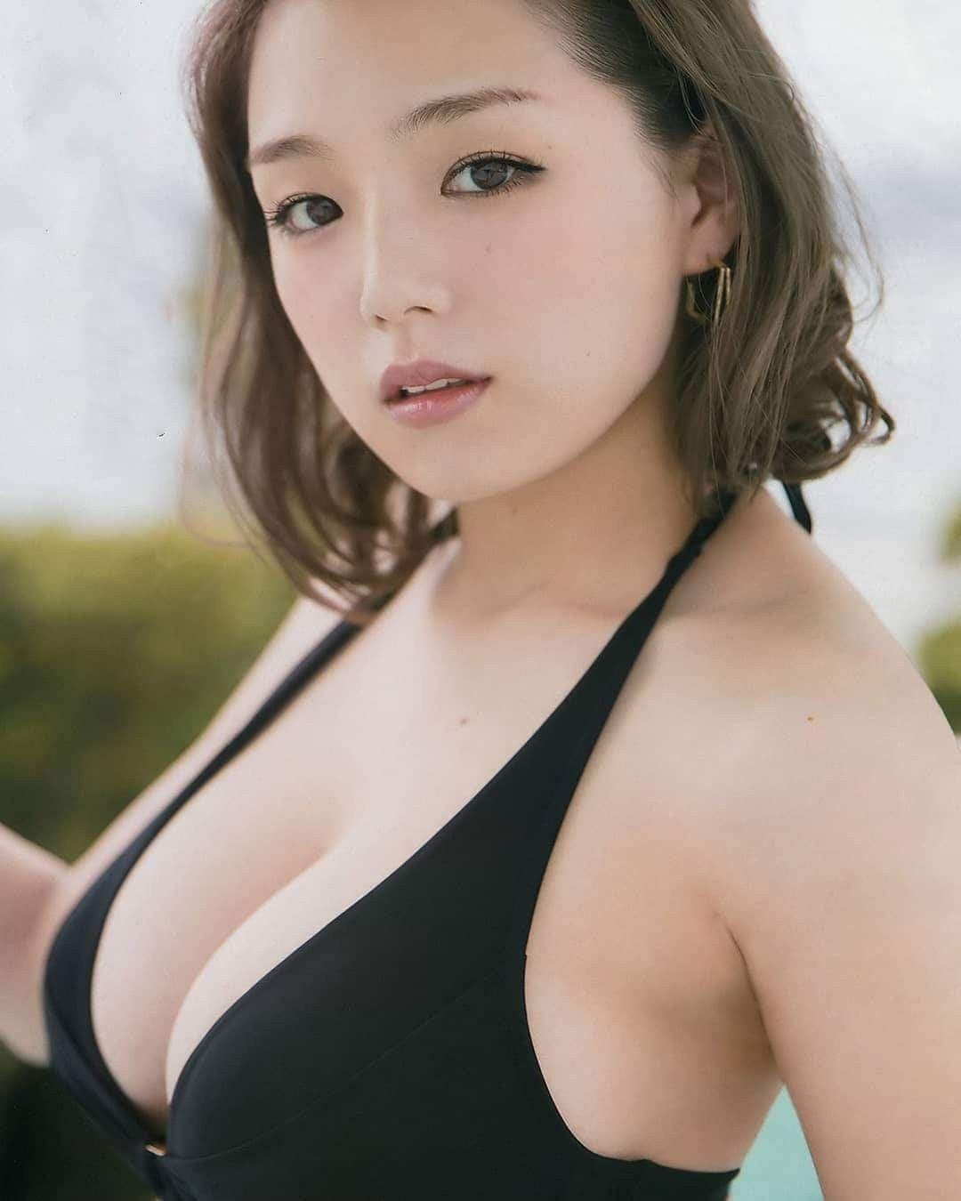 Ai Shinozaki (Ай Шинозаки) - Фото самой горячей грудастой японки 3